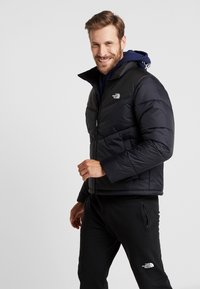 The North Face - JACKET - Vinterjakker - black - 0