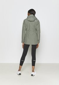 The North Face - WOMENS HIKESTELLER JACKET - Veste Hardshell - agave green - 2