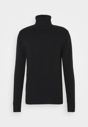 JORCLYDE - Jumper - black
