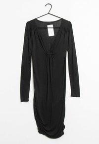 Bruuns Bazaar - Jurk - black - 0