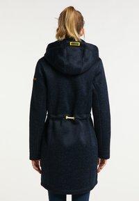 Schmuddelwedda - Winter coat - marine melange - 2