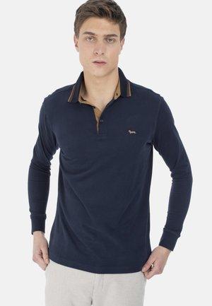 Poloshirt - blu scuro