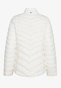 Barbour - FULMAR QUILT - Light jacket - cloud - 2