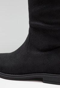 Friboo - Klassiska stövlar - black - 2