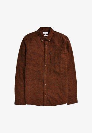 JASPE - Shirt - brown