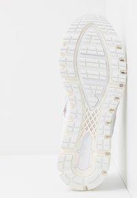 ASICS SportStyle - GEL-KAYANO 5 360 - Baskets basses - white/mint/tint - 6