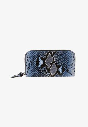 PORTEMONNAIE - Wallet - blue
