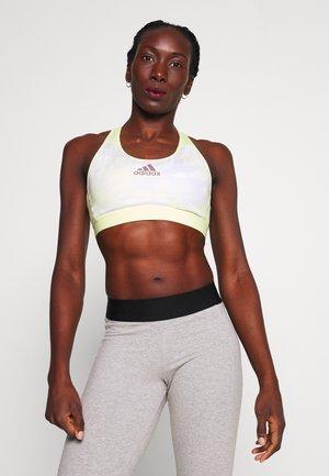 Medium support sports bra - yeltin