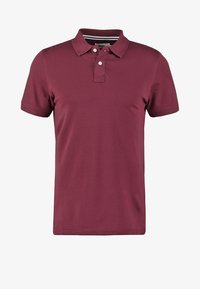 Pier One - Poloshirt - bordeaux - 4