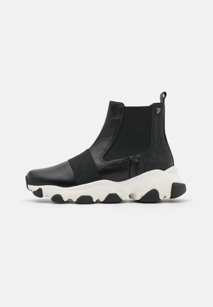 AZOV - Ankle boots - black
