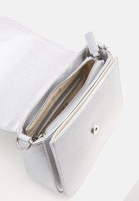 Valentino by Mario Valentino - DIVINA  - Handbag -  argento - 4