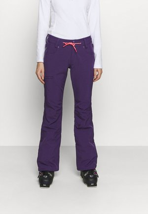 VIVA  - Pantaloni da neve - grape