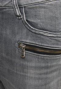 Le Temps Des Cerises - PULPHIC - Jeans Skinny Fit - grey - 2