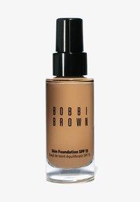 Bobbi Brown - SKIN FOUNDATION SPF15 - Foundation - w-064 honey - 0