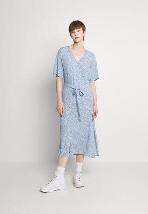 SIMSA - Day dress - azur blue