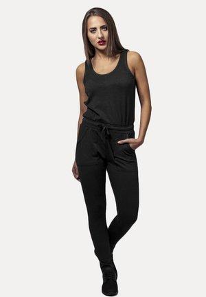 Jumpsuit - black