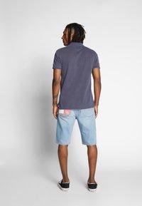 Tommy Jeans - REY - Denim shorts - light-blue denim - 2