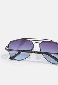 Jeepers Peepers - UNISEX - Solglasögon - silver-coloured - 2