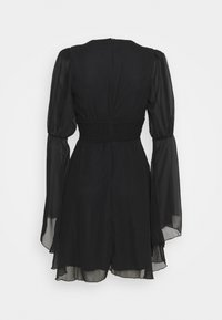 Trendyol - Cocktail dress / Party dress - black - 1