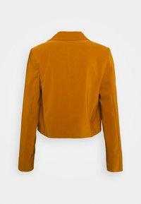 Closet - Blazer - rust - 1
