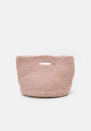 NIRVANA BAG - Håndtasker - copper