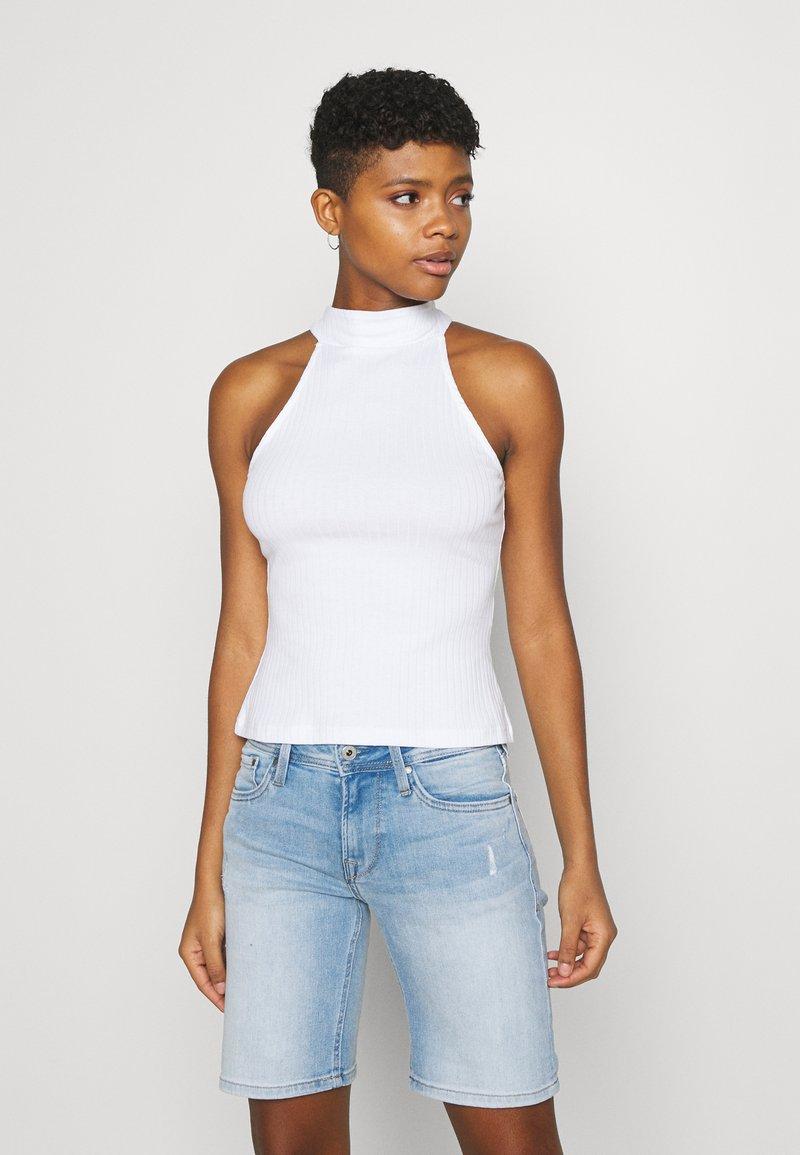 Even&Odd - Top - white