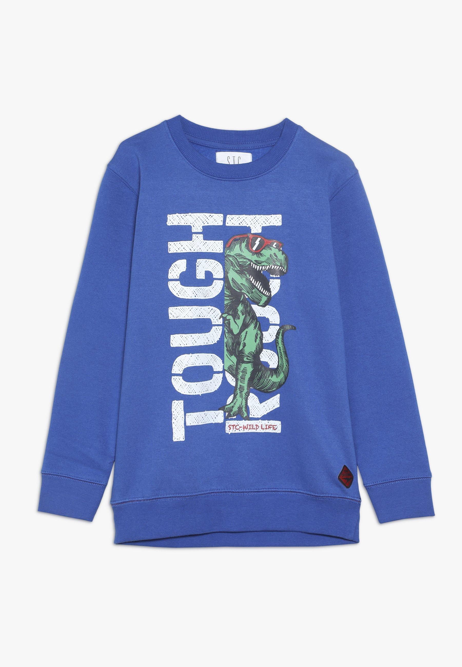Große Förderung Staccato KID - Sweatshirt - blue | Damenbekleidung 2020