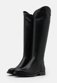 Laura Biagiotti - Vysoká obuv - black - 2