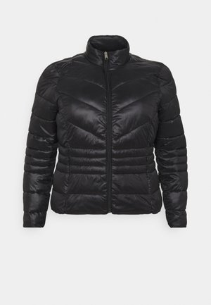 VMSORAYASIV SHORT JACKET - Light jacket - black