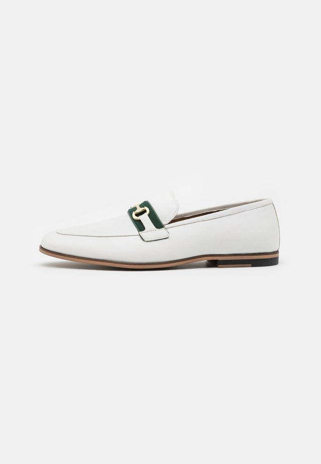 RAPHAEL - Instappers - white/green