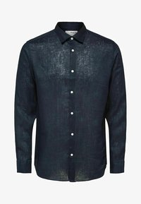 Selected Homme - Formal shirt - navy blazer - 5