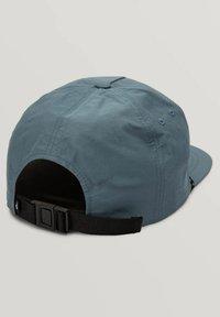 Volcom - BOX STONE TRAIL - Cap - stormy_blue - 1