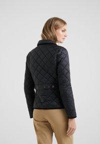 Polo Ralph Lauren - CIRE  - Light jacket - black - 2