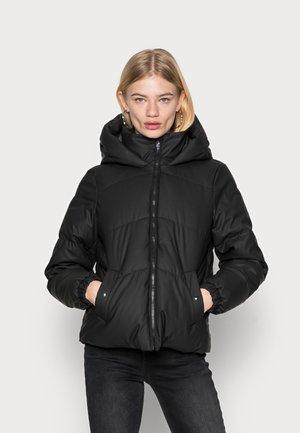 GRETA  - Winter jacket - black