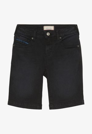5-POCKET  - Shorts di jeans - antra