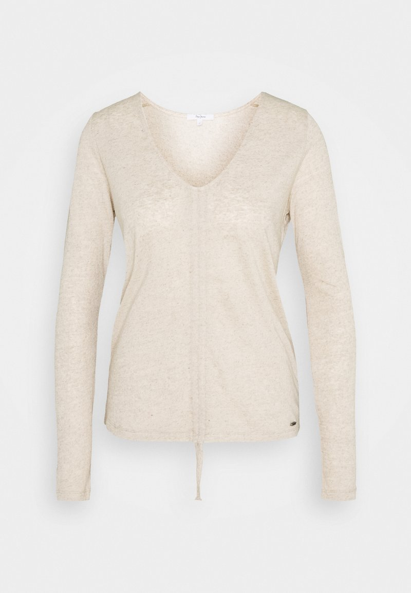 Pepe Jeans - CLAIRE - Jumper - natural