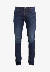 LUKE - Jeans Slim Fit - dark pool