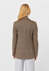 Stradivarius - Blazer - light brown - 2