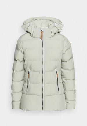 ANDRIA - Zimní bunda - olive