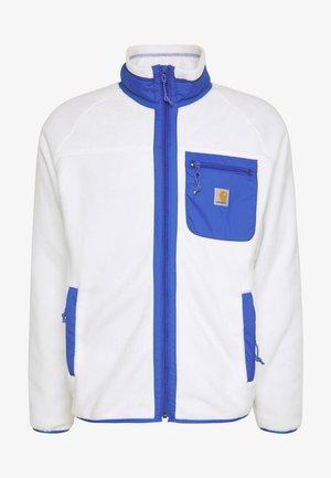 PRENTIS LINER - Summer jacket - wax/submarine