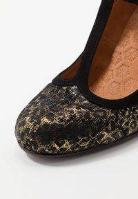 Chie Mihara - ULISE - High heels - perseo oro - 2