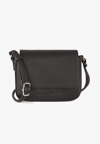 Across body bag - schwarz / black