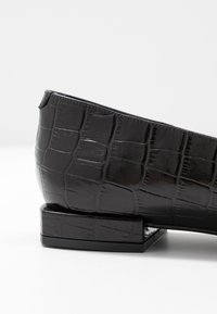 Copenhagen Shoes - SUCCES  - Instappers - black - 2