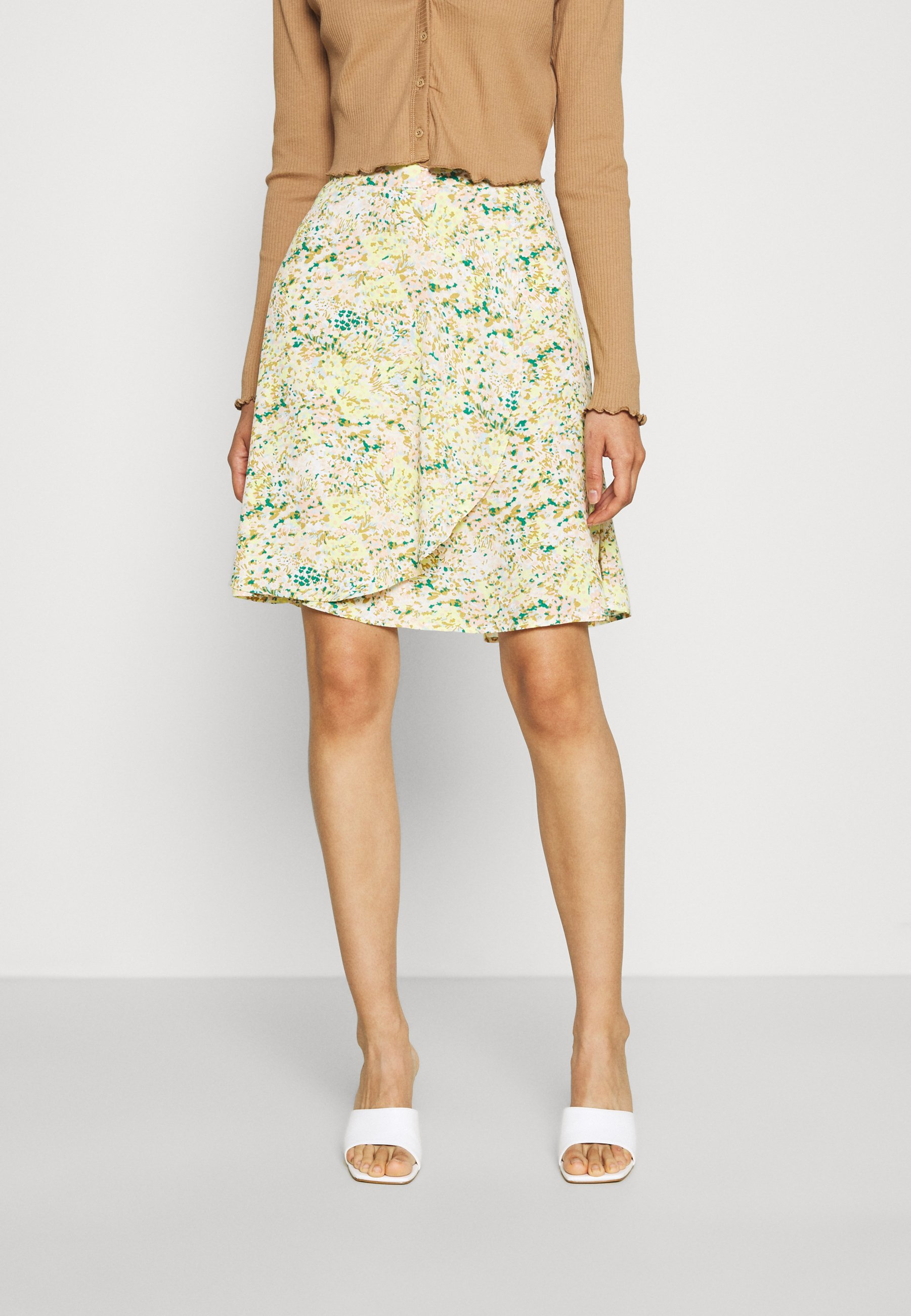 Women YASSTENCIL SKIRT - Mini skirt
