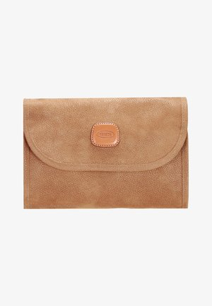 LIFE - Trousse - brown