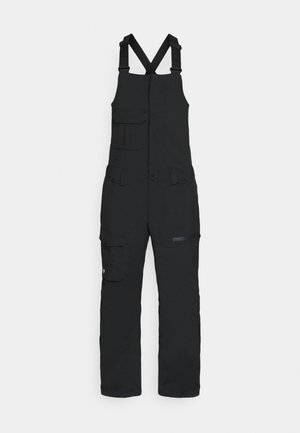 UTILITY - Snow pants - true black