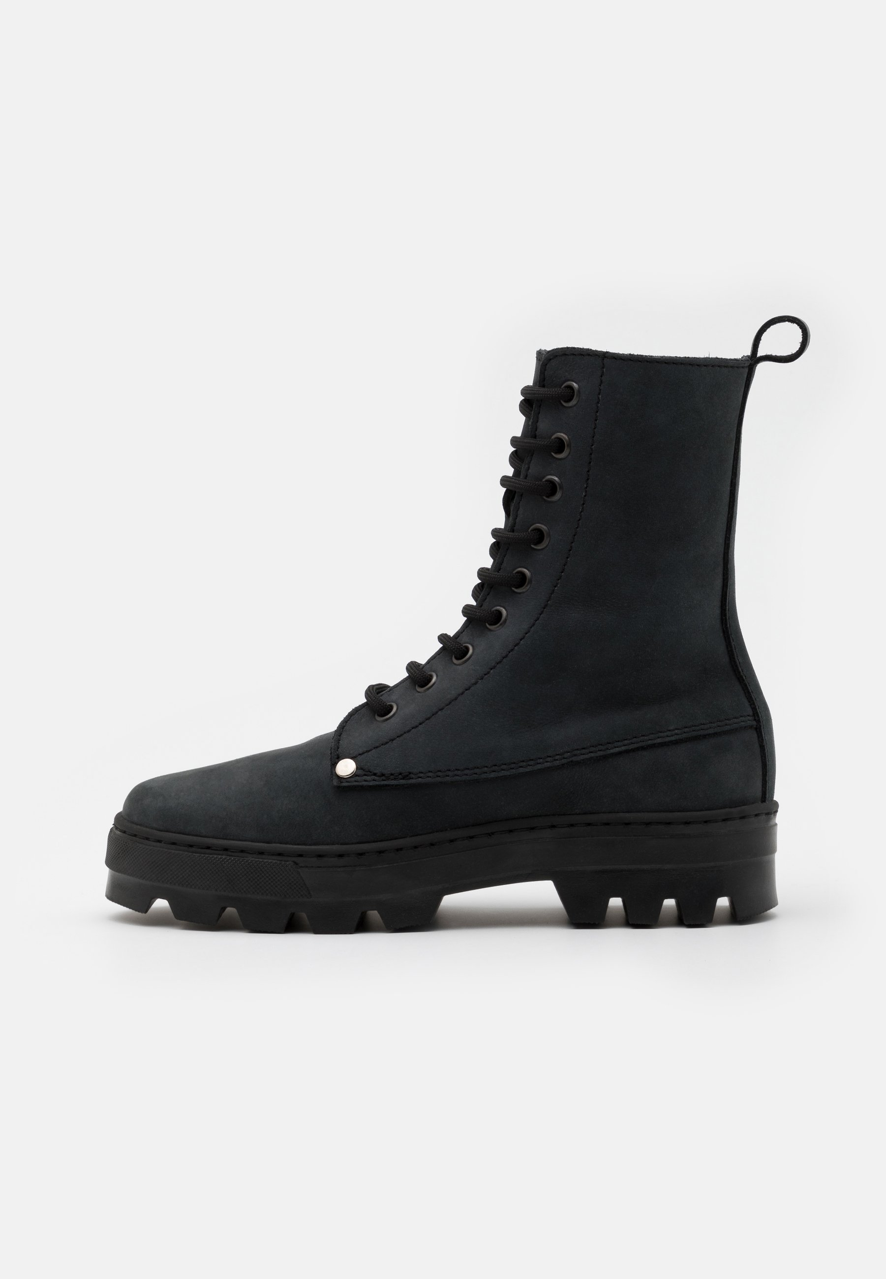 Men BOKINA UNISEX - Lace-up ankle boots