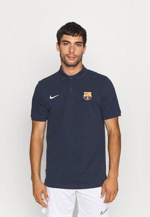 FC BARCELONA - Club wear - obsidian/soar/pale ivory