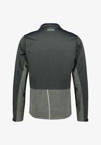 Gore Wear - Training jacket - schwarz (200) - 1