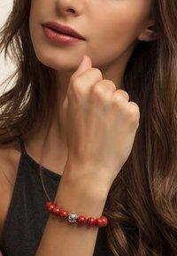 THOMAS SABO - Bracelet - red - 0